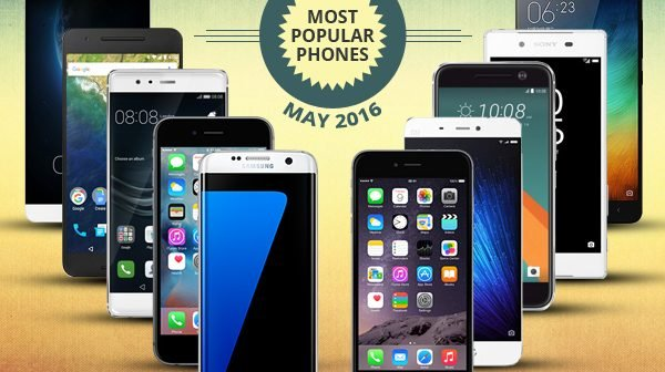 Top-phones-in-May-2016