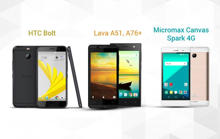 01-HTC-Bolt-Lava-A51-A76-and-Micromax-Canvas-Spark-4G-launched-351x221@2x