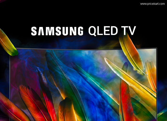 Samsung Launched new QLED TVs in India with Starting Price of Rs 3,14,900
