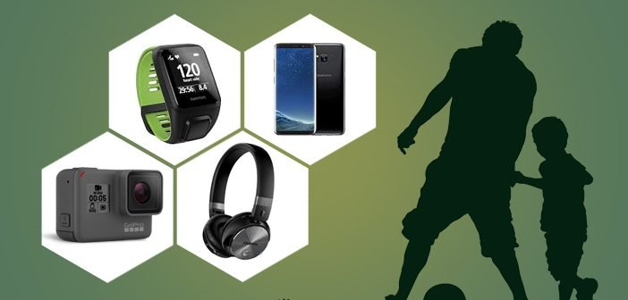 Top 10 Father's Day Gifting Ideas