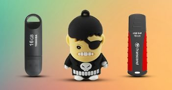 More Than To Recover: Different Types Of Flash Drives