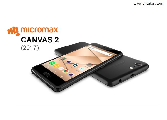 Know Why The Micromax Canvas 2 (2017) is Making Buzz in India