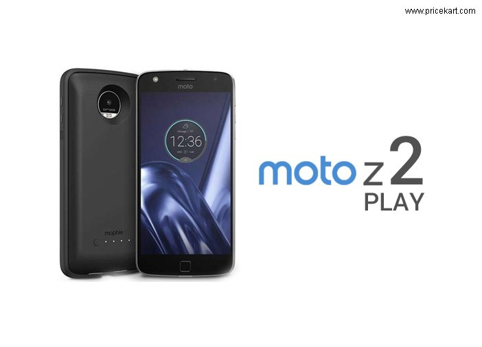 Moto Z2 Play Tipped to feature Smaller Battery, Slimmer design