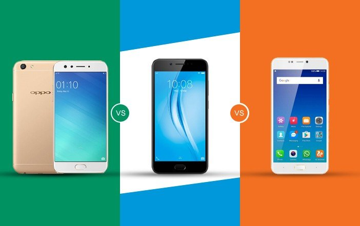 Oppo-F3-vs-Vivo-V5s-vs-Gionee-A1-Whos-on-the-Front-Foot-351x221@2x