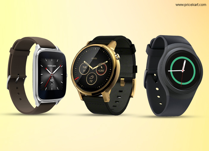 Time, Games, Apps: Best Smartwatches To Buy In India