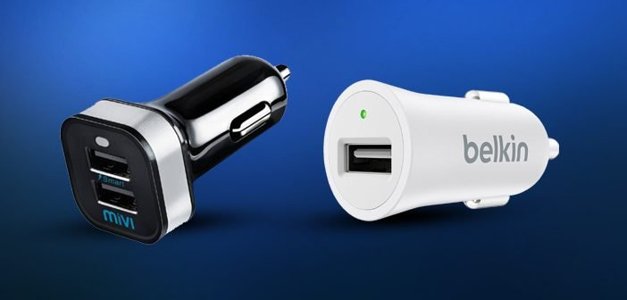 Charge On The Way: Best Car Chargers In India