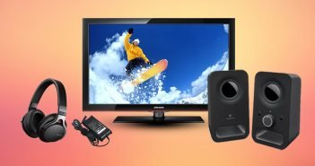 Top 3 Cheap Tricks To Improve The Sound Of Your TV Speakers