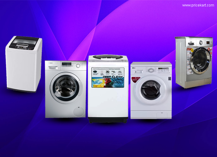 This Monsoon Wash Your Clothes with these 5 Best Washing Machines of 2017