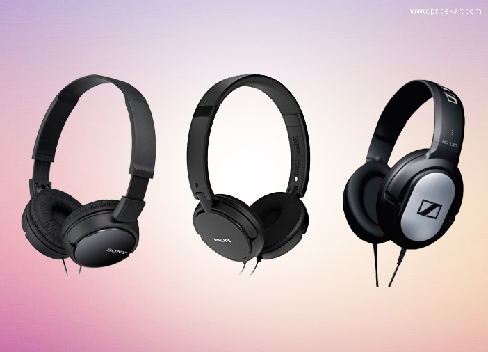 Feel The Music- 5 Best Headphones in India