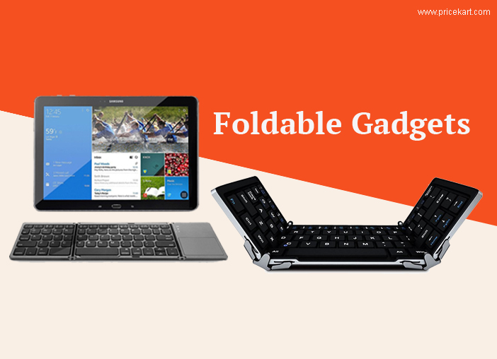 Foldable Gadgets are Around the Corner
