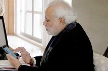 Android or iPhone: Which Phone does PM Narendra Modi vouch for?