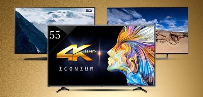 Surprisingly Affordable 4K TV: Top 5 UHD TV's to buy in India