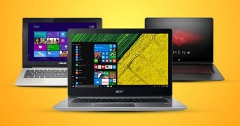 Types of Laptops for Every Kind of User