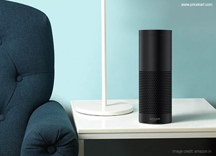 Amazon Echo, Echo Dot, Echo Plus is Now Available at Unbelievable Price