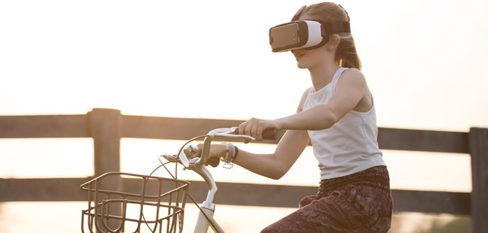 How VR Headset Could Change Everyday Life Experiences