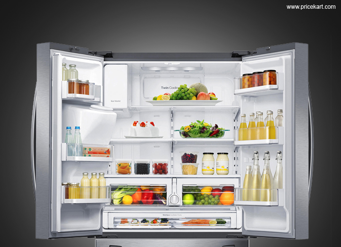 Maximum Freshness: Smart Ways to Organize a Refrigerator