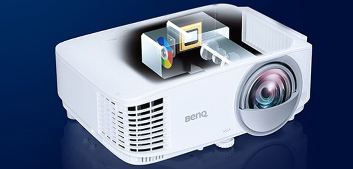 BenQ Unveils 2 New Dustproof Projectors in India