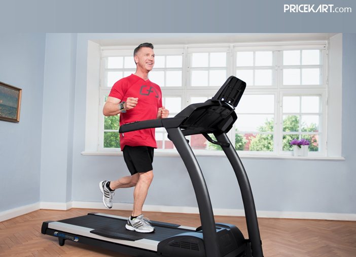 Stay Fit: Best Wearables for Treadmill Runners
