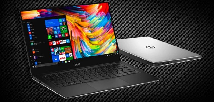Dell XPS 13 Laptop with Bezel-Less Display Launched in India