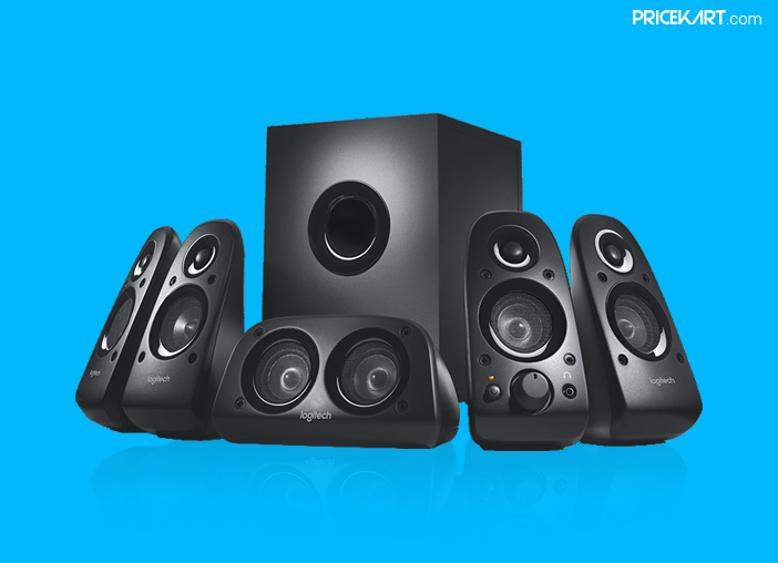 Easy Ways to Improve Your Home Theater Sound System