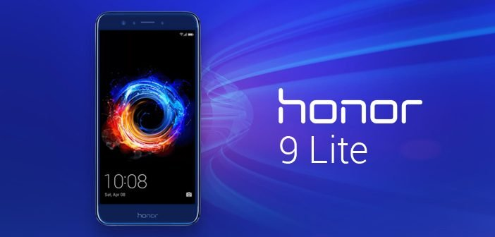Honor 9 Lite Specs Spotted online: Suggests Imminent Launch