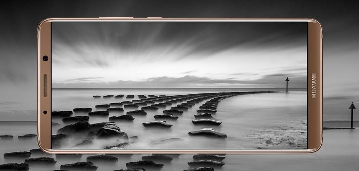 Huawei P11 Rumoured to Come with 40MP Triple-Lens Rear Camera