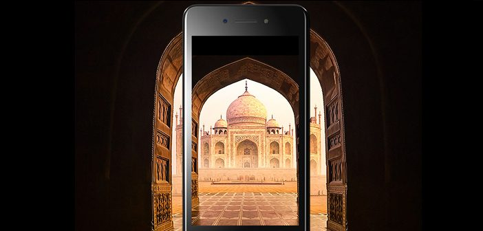 Micromax Bharat 5 Launched in India with 5000 mAh Battery
