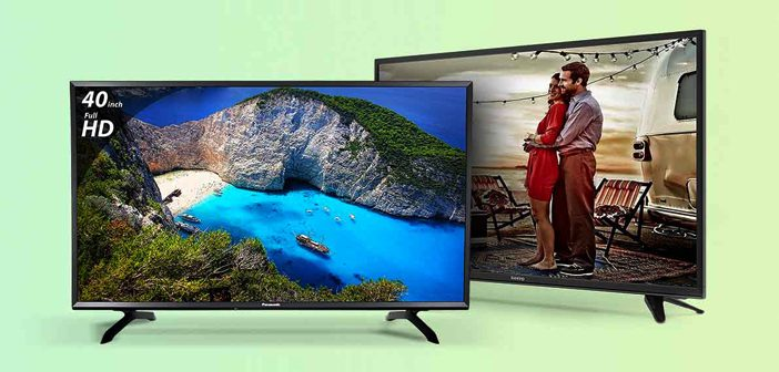 Stunning Viewing Experience: 5 Best TV Brands in India