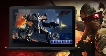 Top 5 Best Gaming laptops in India for Passionate Gamers