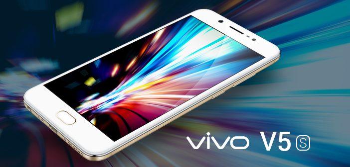 Vivo V5s, the Selfie Smartphone now has a New Price Tag