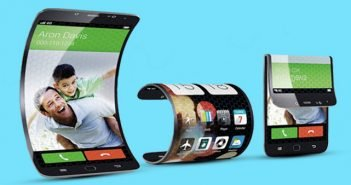 Samsung Galaxy X, the Foldable Phone All Set to Launch in 2018
