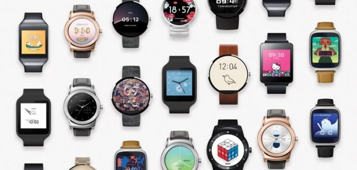 These Android Wear Smartwatches Will Receive Android Oreo Update