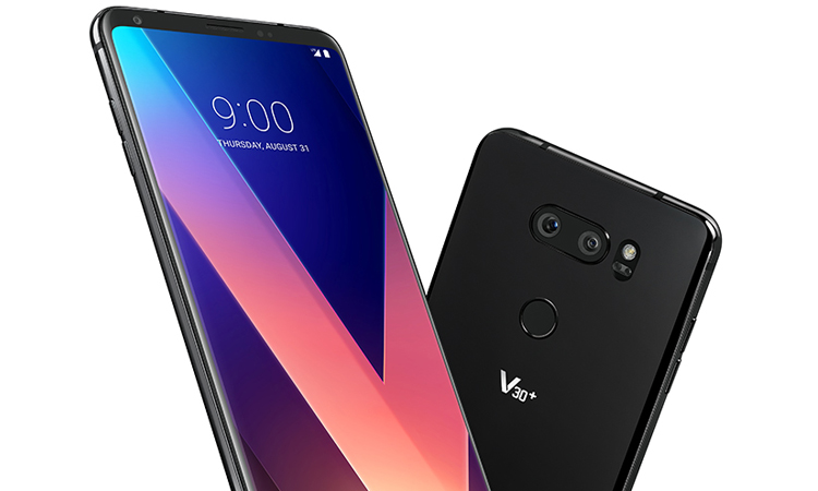 All You Need To Know About LG V30+: Check Price, Specs, Features
