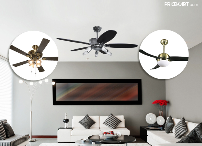 5 Best Designer Fans for Indian Homes