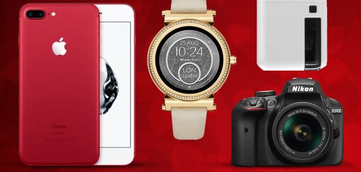 Best Valentine's Day Gift Ideas Every Tech Lover will adore