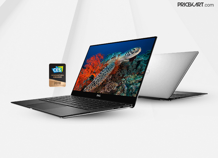 Dell XPS 13 Launched with Ultra HD Display: Specs, Features, Price