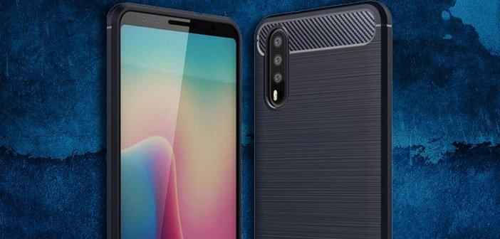 Huawei P20 Case Reveals Triple Camera Setup: Report