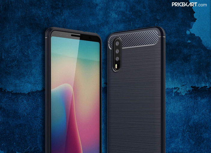 Huawei P20 Case Reveals Triple Camera Setup: Report