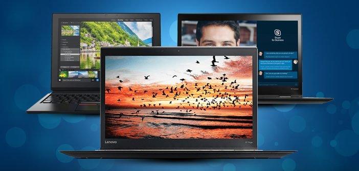 Lenovo ThinkPad X1 Yoga, X1 Carbon, X1 Tablet Launched