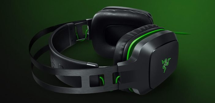 Razer Electra V2, Electra V2 USB Gaming Headphones Appear in India