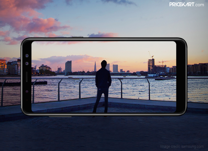 Samsung Galaxy A8+ (2018): Everything you need to Know