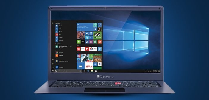 iBall CompBook Exemplaire+ Budget Laptop Launched in India