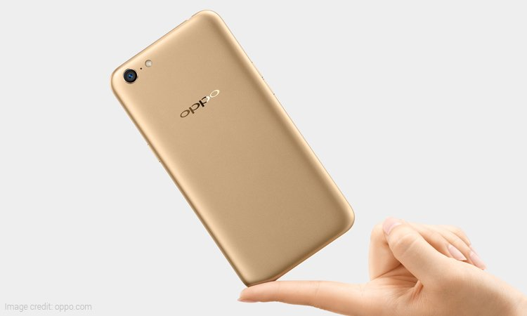 Oppo A71 (2018) Launched in India, to Enhance Selfie Experience with AI