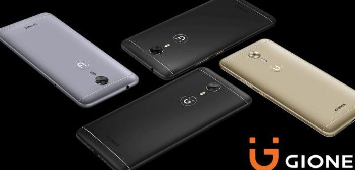 Gionee to Launch 8 Bezel-Less
