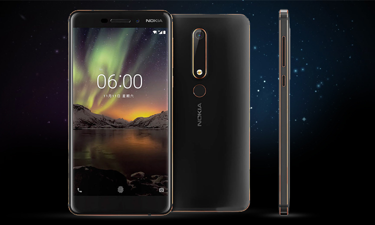 Nokia 6 (2018) Specifications & Launch Date Spotted Online