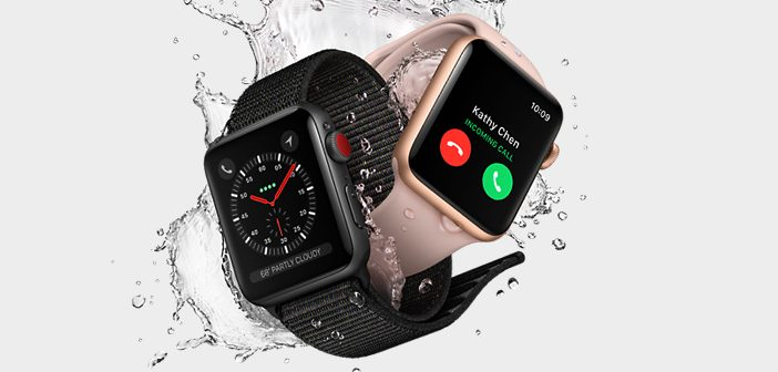 Apple Watch Stays Ahead Of Its Competitors in the Global Wearables Market