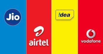 Best VoLTE Service Provider in India: Reliance Jio, Airtel, Vodafone, Idea