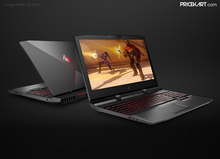 HP Omen X Gaming Portfolio Launched in India