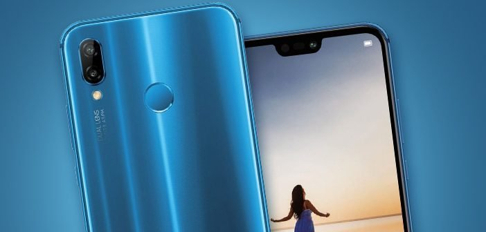 Huawei Nova 3e to Launch on March 20: Features & Specifications