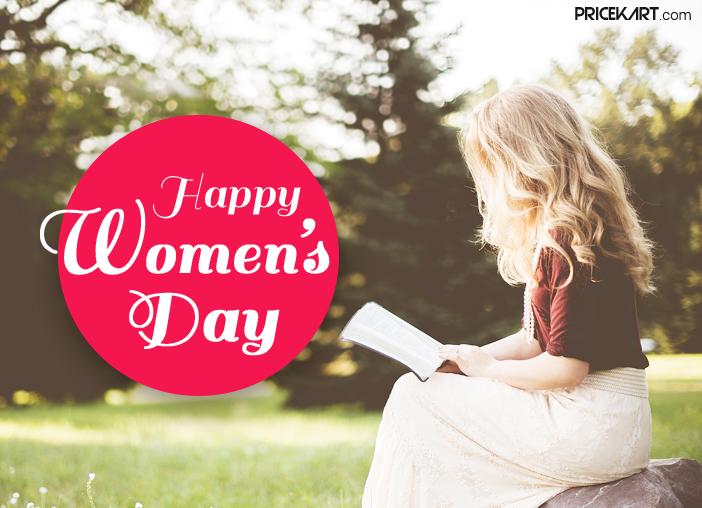 International Women's Day 2018: 5 Inspiring Books Every Women Should Read